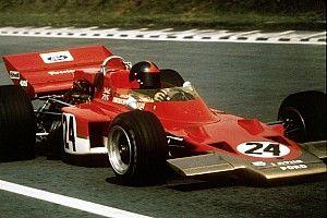 Rétro 1970 - La première victoire d'Emerson Fittipaldi