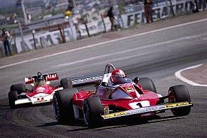 """Ezzel a videóval búcsúzott el a Ferrari Niki Laudától: """"Ciao Niki"""""""