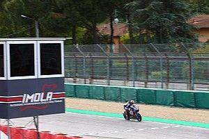 Imola heeft nieuwe Grade One-licentie voor Formule 1 binnen