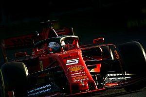 Ferrari komt vervroegd met nieuwe krachtbron in Barcelona