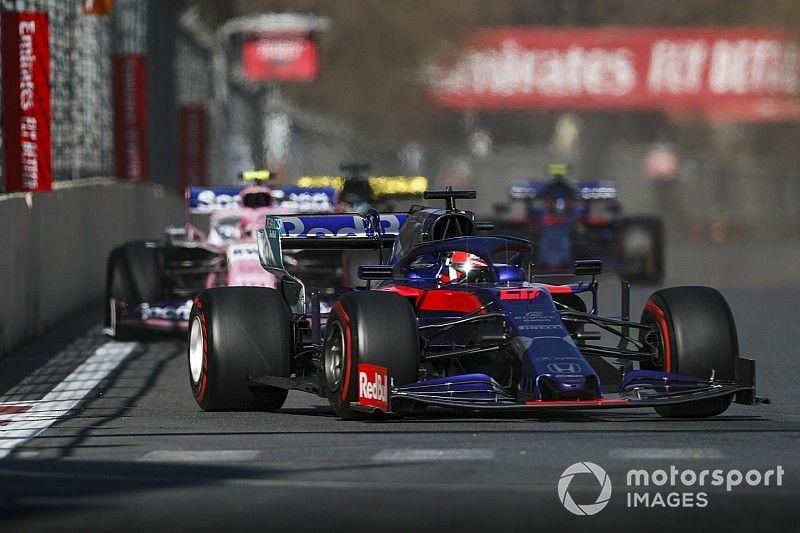 Kvyat le pide a Toro Rosso que investigue la caída en el ritmo de su coche