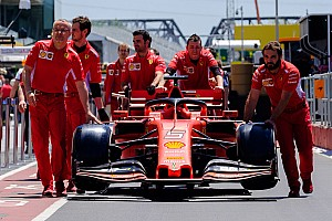 "Ferrari will have ""small evolutions"" in France"