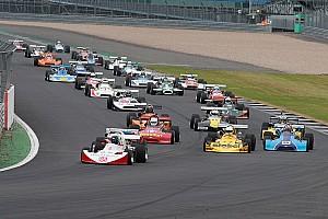 Formule 2: une affiche exceptionnelle!