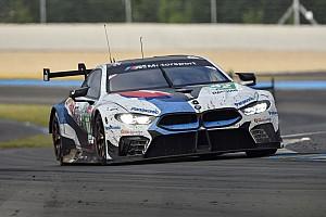 WEC-team MTEK en BMW stoppen samenwerking