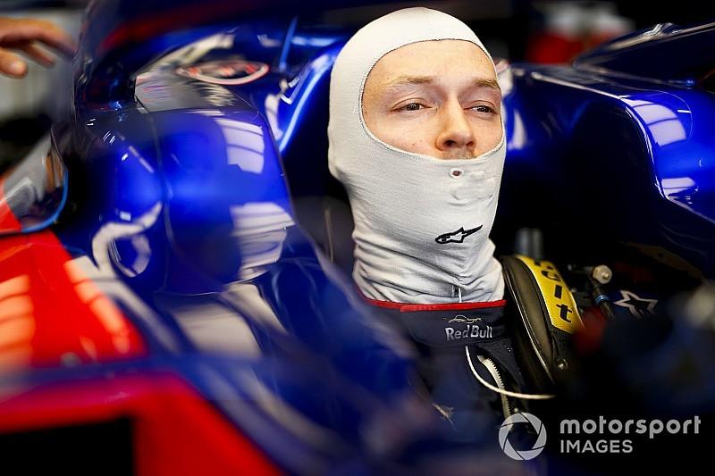 Коронель: На месте Red Bull выбрал бы Квята – ему нечего терять