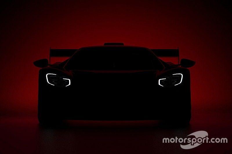 Bientôt une version extrême de la Ford GT... pour quel avenir?