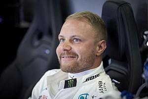 Bottas si distrae con il WRC: ha fatto un test con la nuova Ford Fiesta MK8 R5 di M-Sport!