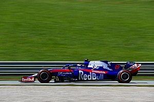 Albon takes new Honda engine for second time in two days
