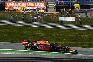 """Red Bull ne s'explique pas """"complètement"""" son rythme incroyable"""