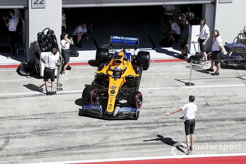 """Seidl veut une """"structure classique"""" chez McLaren"""