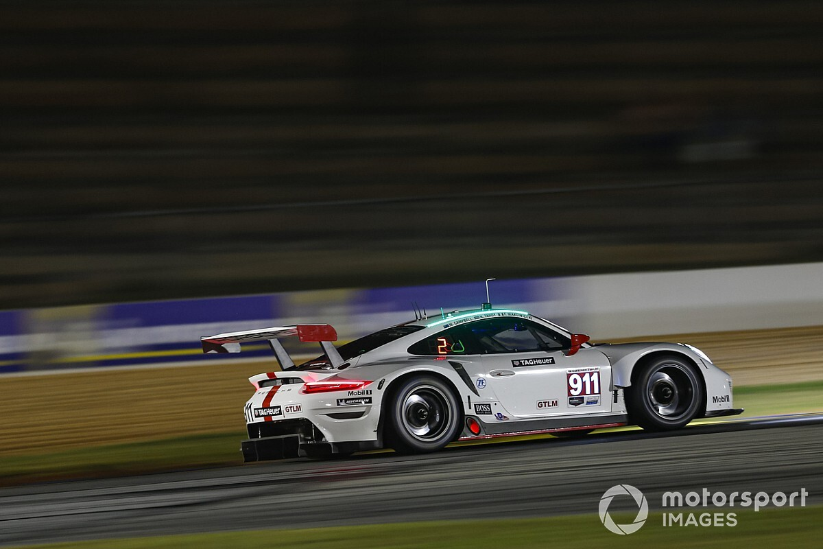 Porsche aces thrilled with first IMSA win of 2020