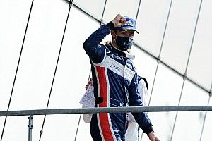 Di Resta returns to United Autosports for Le Mans 24 Hours