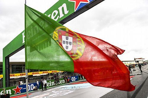 HIVATALOS: Portimaóban rendezik az idei harmadik F1-es futamot!
