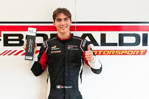 Carrera Cup Italia, Monza: Moretti e Bonaldi sperano in un podio