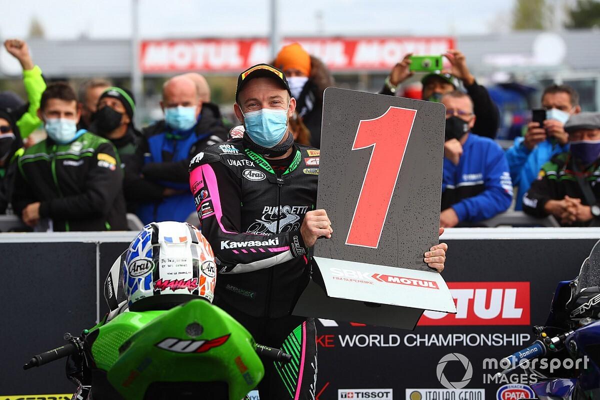 Ufficiale: Mahias promosso in Superbike con Puccetti