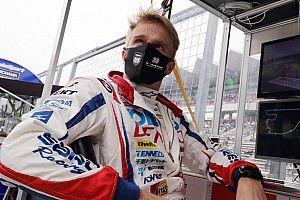 "Kovalainen admits SARD Toyota struggles ""a bit painful"""