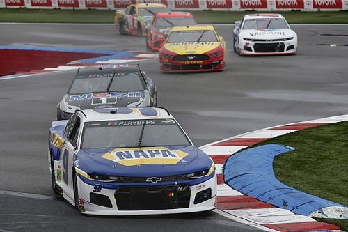 Chase Elliott says a third Roval win 'very much within reach'