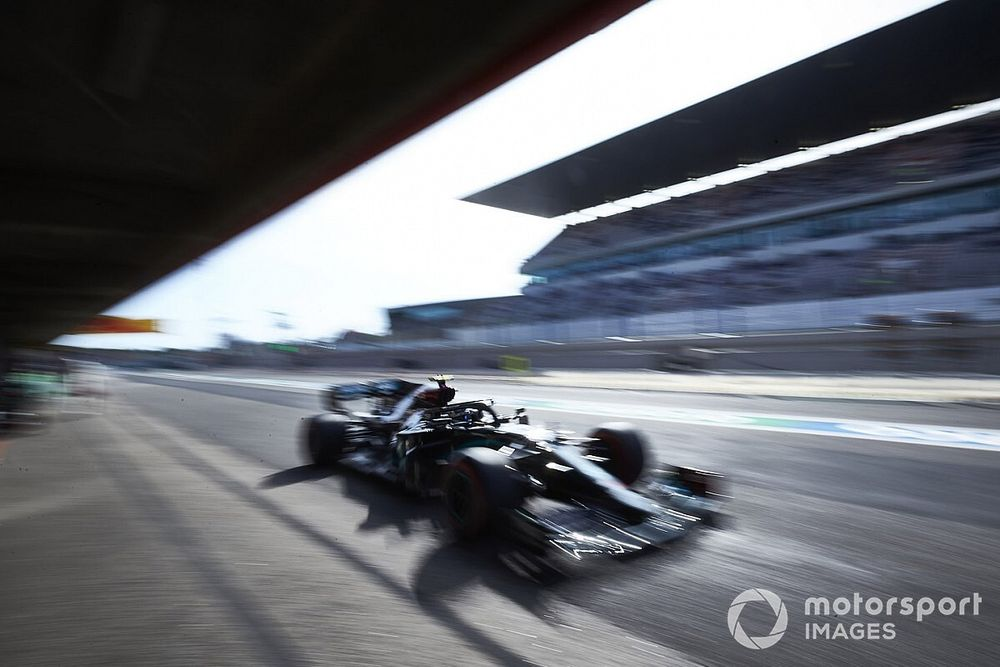 Why a decades-old F1 tradition had to be axed