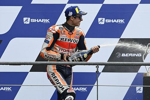 """Alex Márquez: """"En Le Mans disfruté, que es lo que más echaba de menos"""""""