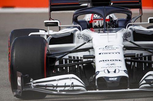 """A """"lassabb"""" Ferrari csak a Q3-as gumiszabályok miatt verte az AlphaTaurit"""