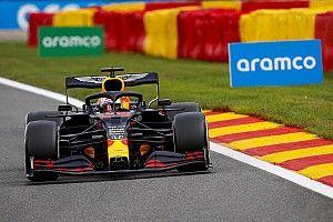 """Verstappen: """"Mercedes çok güçlü, pole pozisyonunu kazanmamız zor"""""""