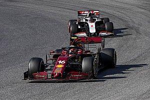 """Quitter Ferrari ne serait """"pas très éthique"""" pour Haas"""