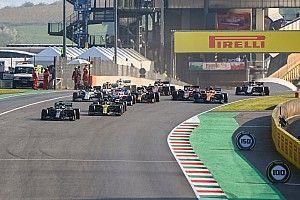 Overzicht: Strafpunten Formule 1-coureurs voor seizoen 2021