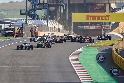 Wolff voorstander van races laten rouleren op F1-kalender