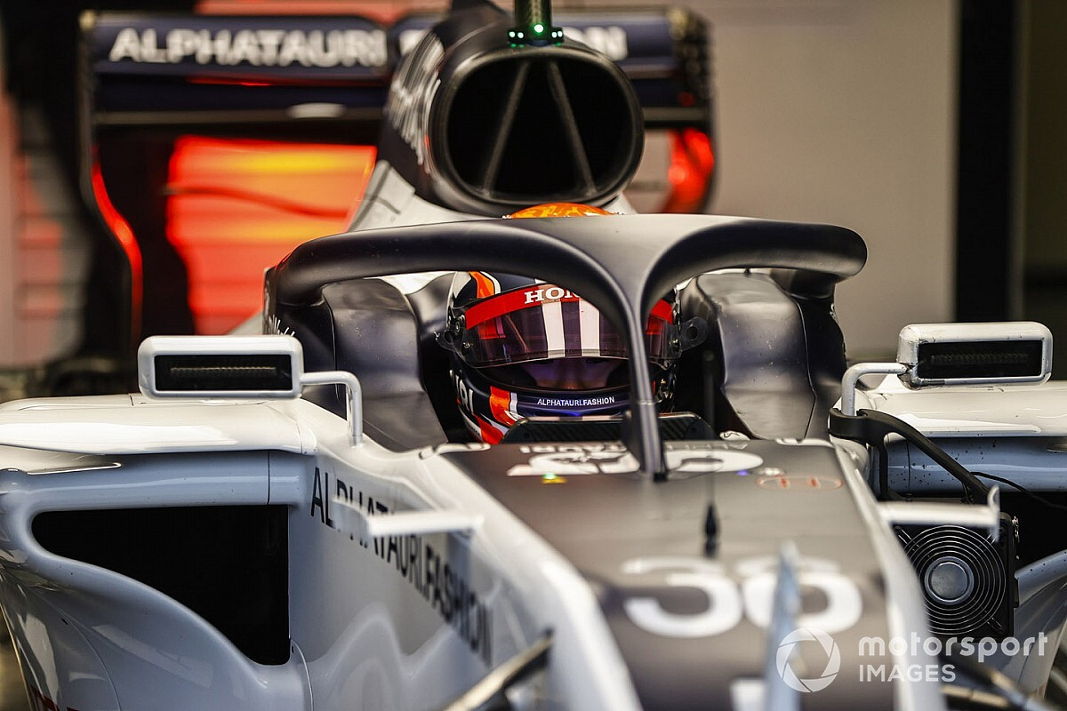DAZN、シーズンオフもモータースポーツ番組を配信。若手ドライバーテストの模様も
