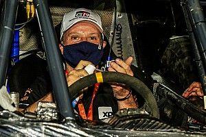 Barrichello estreia no Sertões em etapa maratona com a RMattheis