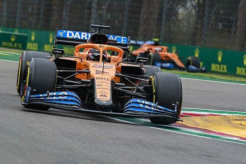Atualizações rápidas são chave para progresso da McLaren, diz chefe da equipe