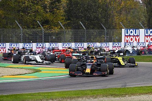 Imola podría entrar en el calendario de la F1 2021