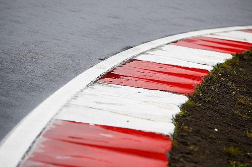F1 sürücüleri, Nürburgring'deki pist limitleri konusunda uyarıldılar