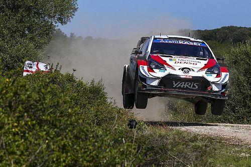 WRC, Rally Italia, PS11: Ogier non ci sta e risponde a Neuville
