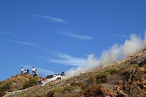 WRC: Toyota, con la guerra en casa en el Rally de Italia-Cerdeña