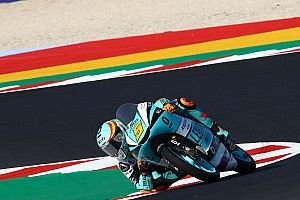 Moto3, Misano 2, Libere 2: Masia da record davanti a Vietti