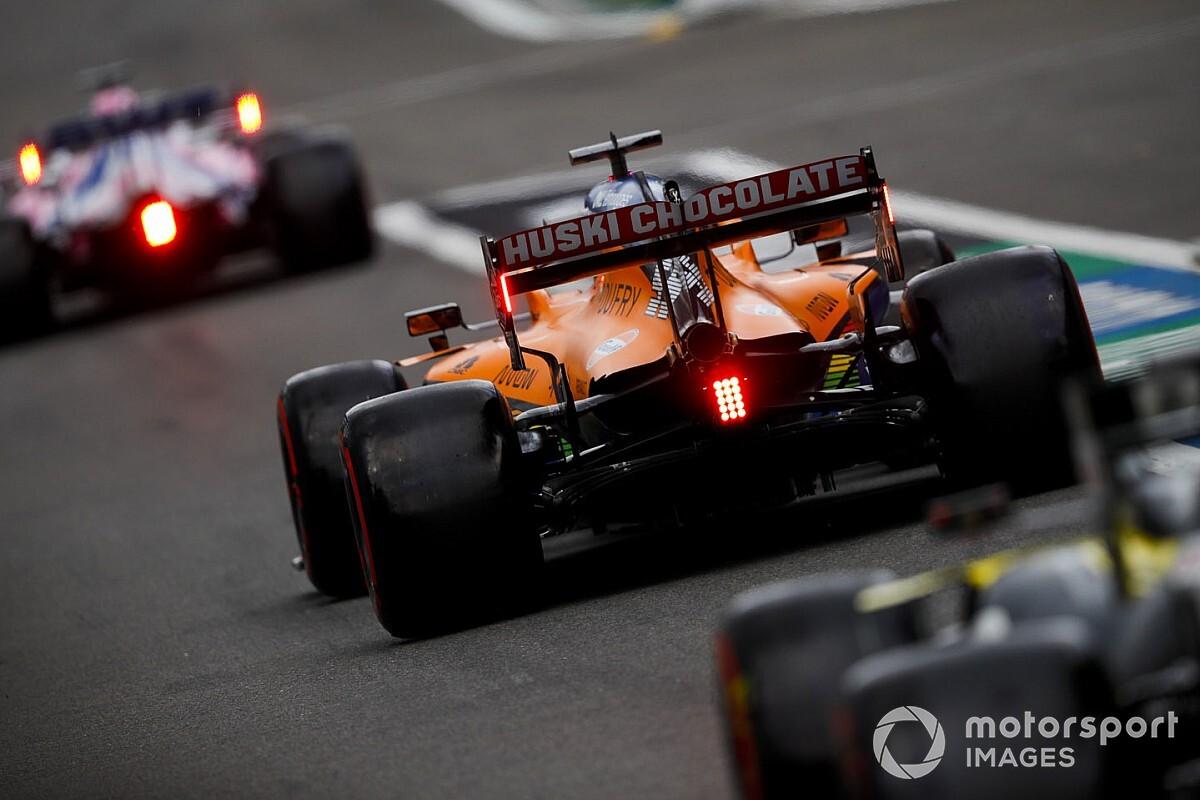Sainz pas au départ : McLaren attend les réponses de Renault