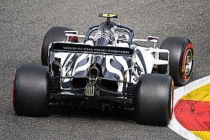 Belçika GP'de günün pilotu Gasly oldu!