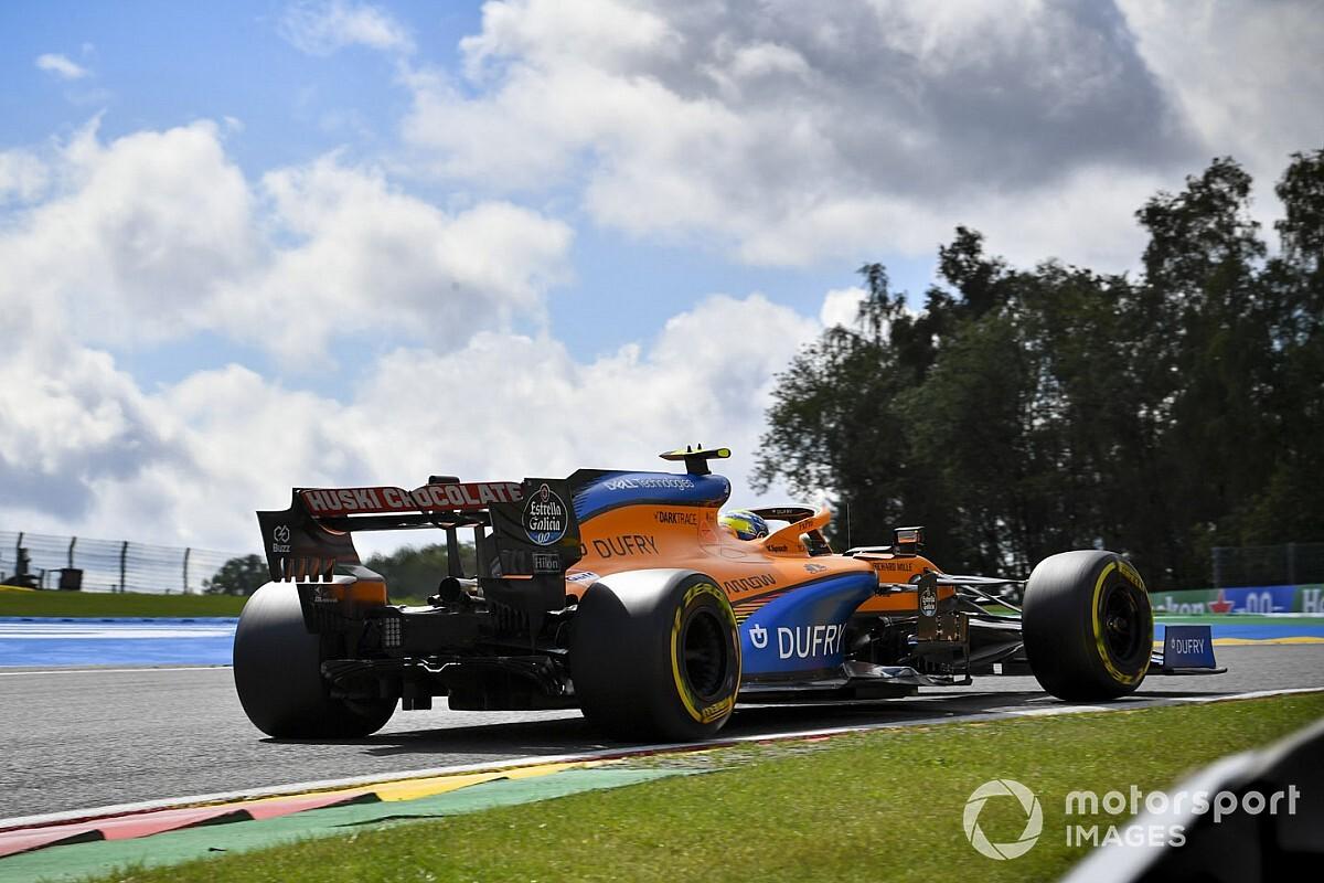 55 év után nyugdíjba vonul a McLaren legendás szerelője