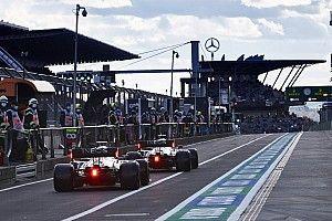 Así te contamos la carrera del GP de Eifel de F1 en Nürburgring
