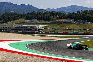Canlı Anlatım: Toskana GP sıralama turları