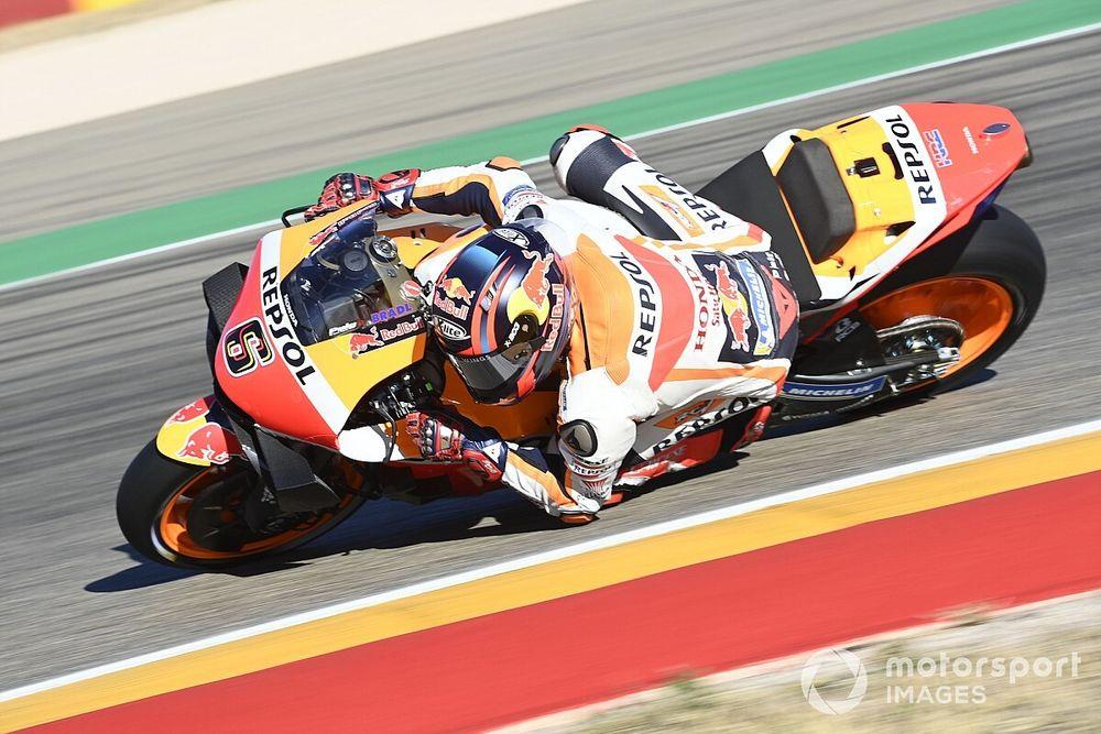 Honda bevestigt: Bradl vervangt Marquez ook bij Europese GP