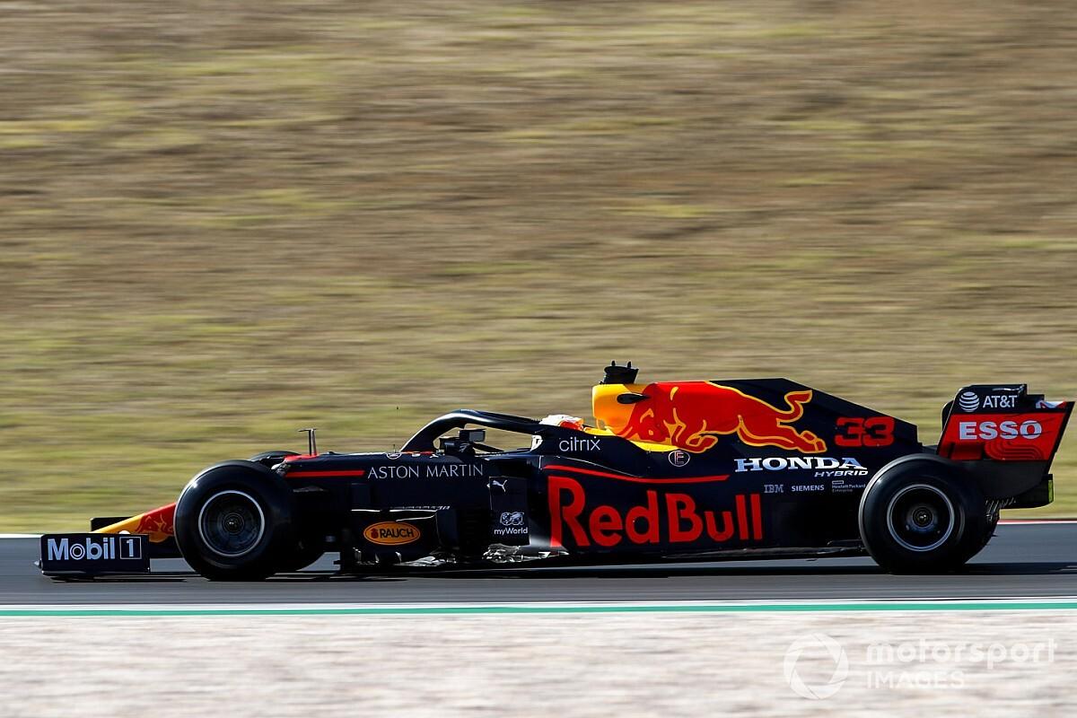 Hétfő lesz a legfontosabb nap a Red Bull számára Portugáliában, elmondjuk miért