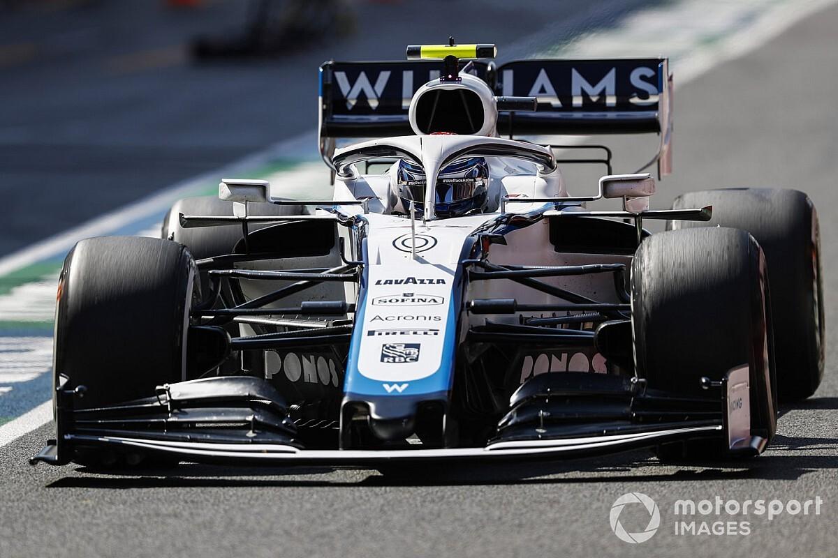 """""""A Mercedes hajtásláncával a Williams a valódi felzárkózás útjára lépett!"""""""