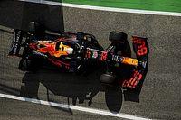 """Verstappen: problema de potência no Q2 """"arruinou"""" ritmo de classificação em Ímola"""