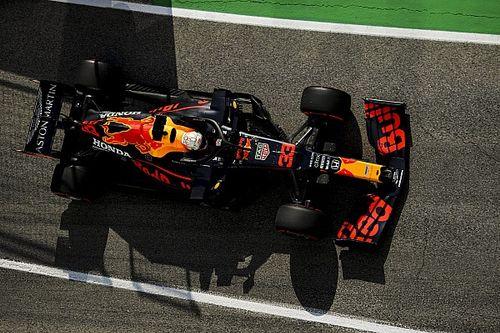 """Verstappen: """"Un problema elettrico ha rovinato le qualifiche"""""""