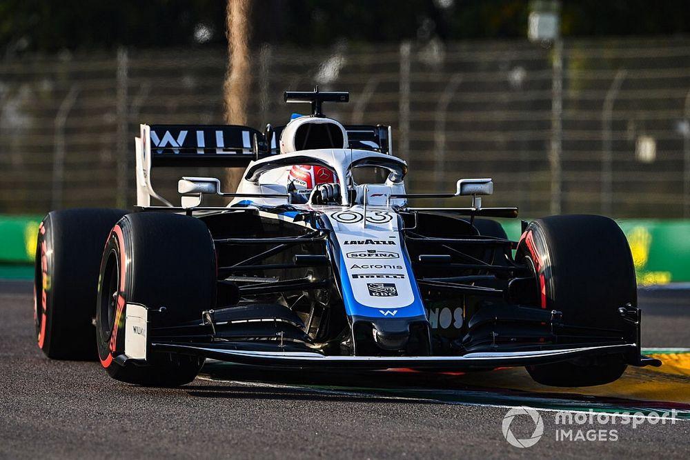 Lovende woorden Alonso 'betekenen enorm veel' voor Russell