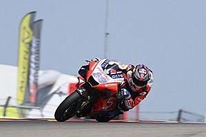 Report MotoGP: In Stiria vince la Ducati... sbagliata