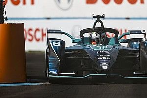NIO 333 disappointed to be last in Formula E standings despite 2021 leap