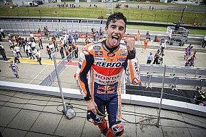 Alex Marquez: Marc Tidak Sama seperti Dulu